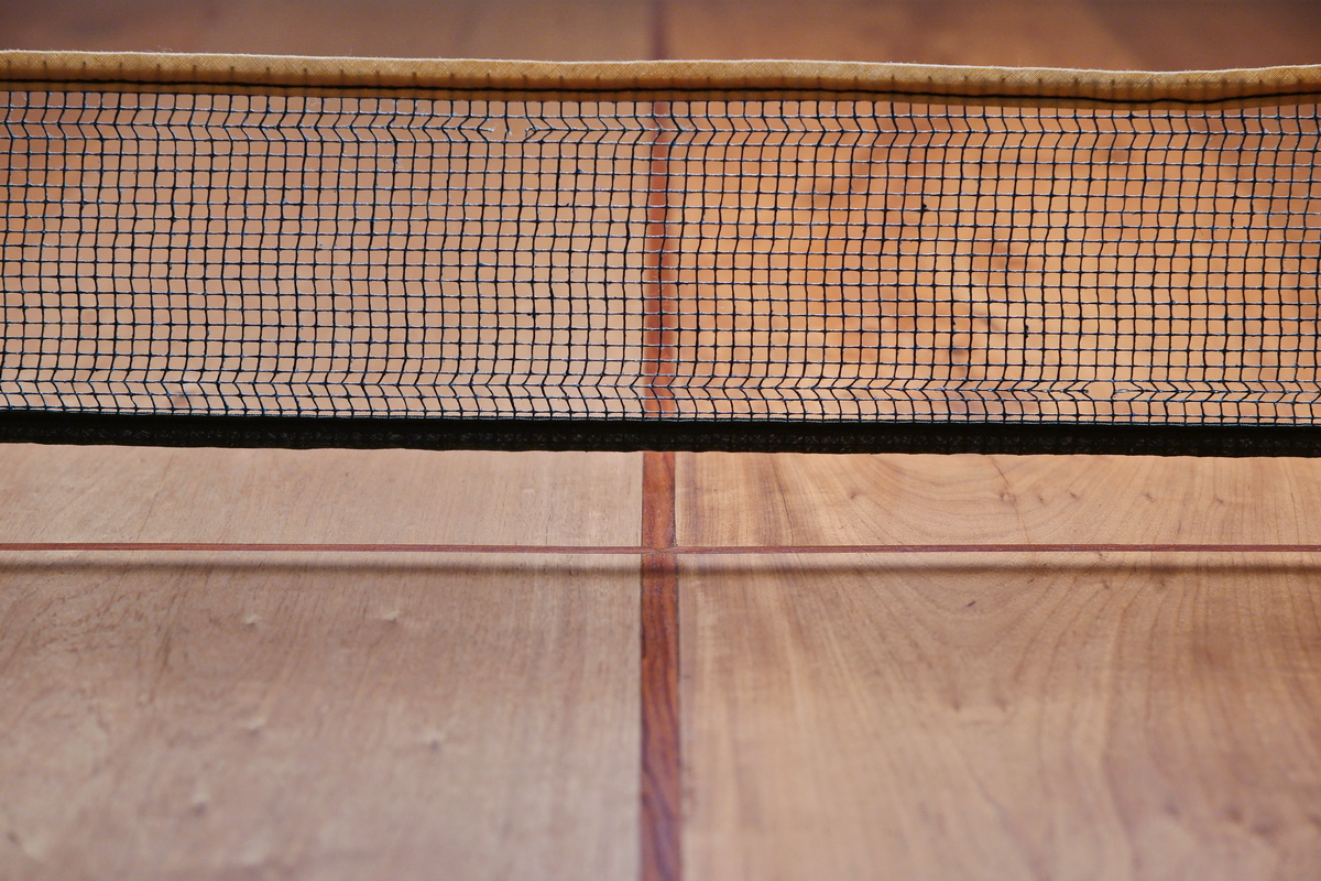PTendercool-Ping Pong Table-PT16-AL1-TB-DO-05